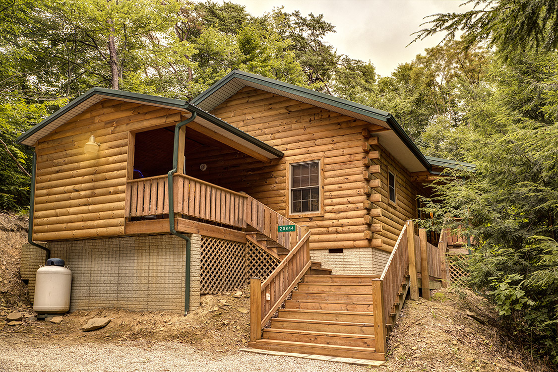 Getaway cabins hocking hills cabins and cottages Getawaycabins com